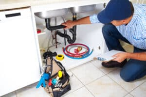 drain cleaning contractor